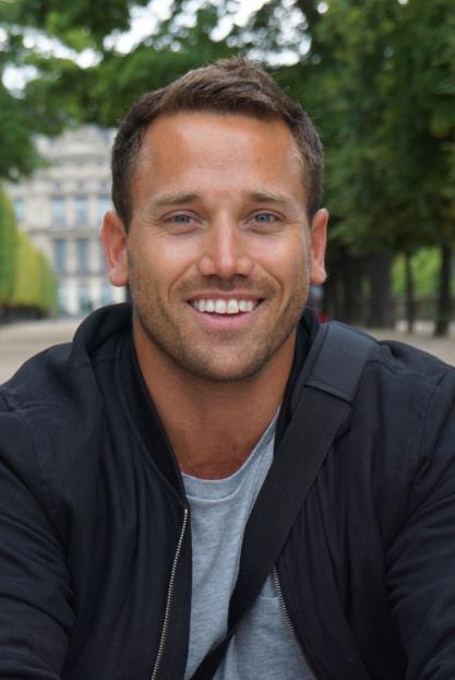 Christian Thue Bjørndal